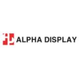 alpha-display