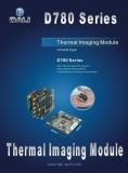 D780 Series Thermal Imaging Module