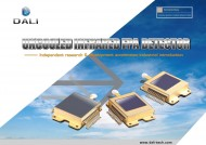 Uncooled Infrared FPA Detectors