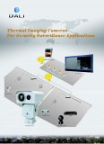 Security Surveillance Thermal Imaging Cameras