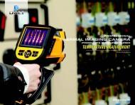 Professional Thermal Imaging Cameras