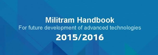 Militram Handbook Banner