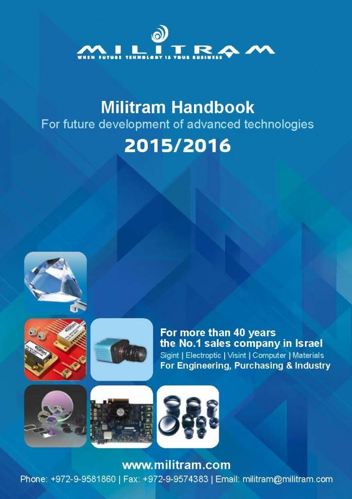 Militram Handbook Cover_1