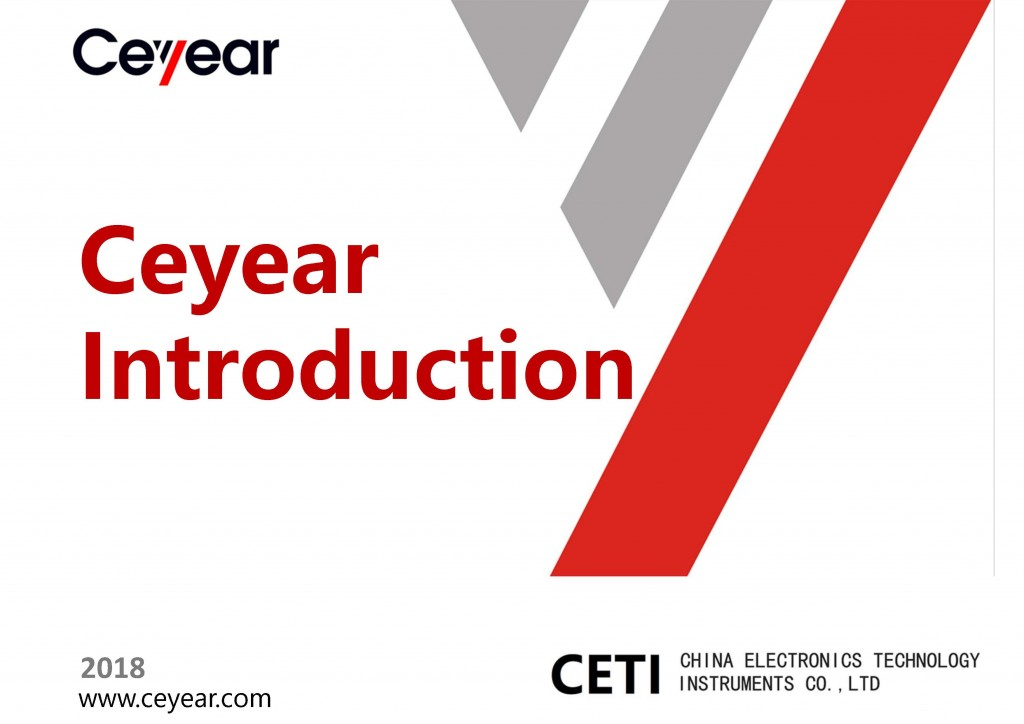 Ceyear Introduction_PPT_1