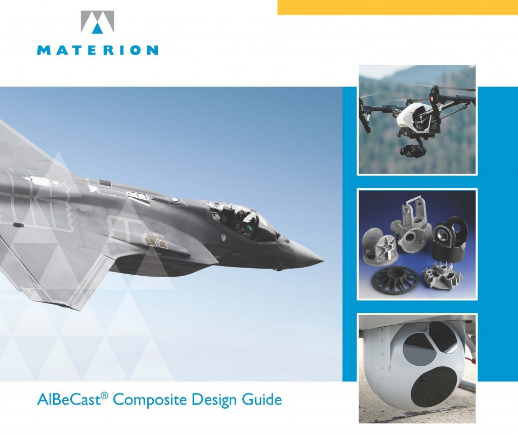 AlBeCast-Composite-Design-Guide-Materion_1_1