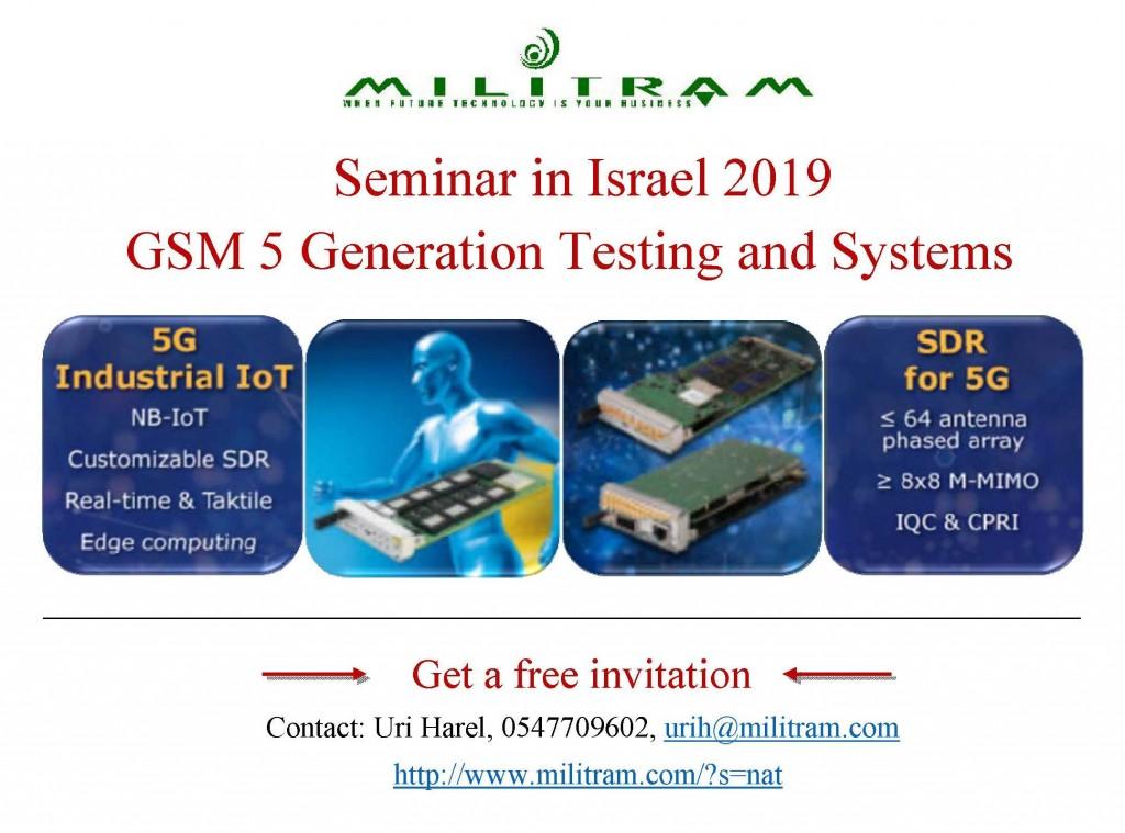 GSM 5 Seminar_fb