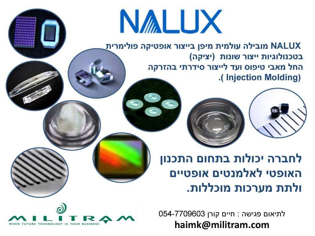 NALUX 2