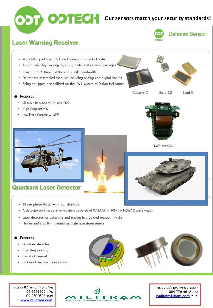 Odtech Defense