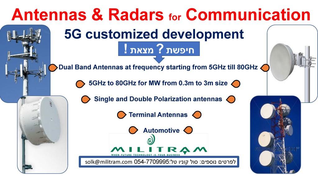 antenna&radar 2