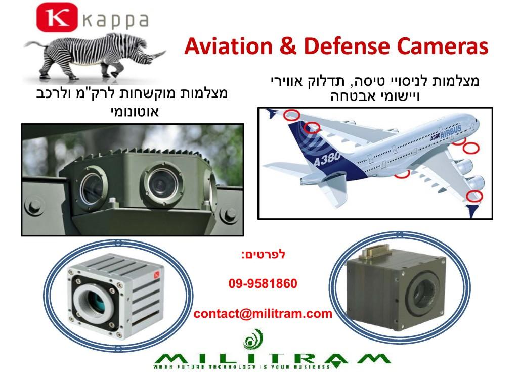 Aviation & Defense Cameras_1