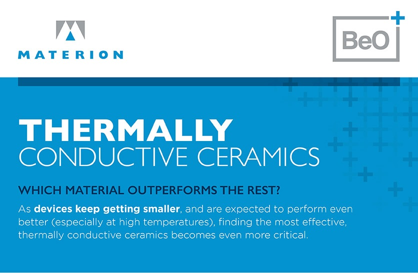 Beryllium Oxide (BeO) Infographic from Materion_1