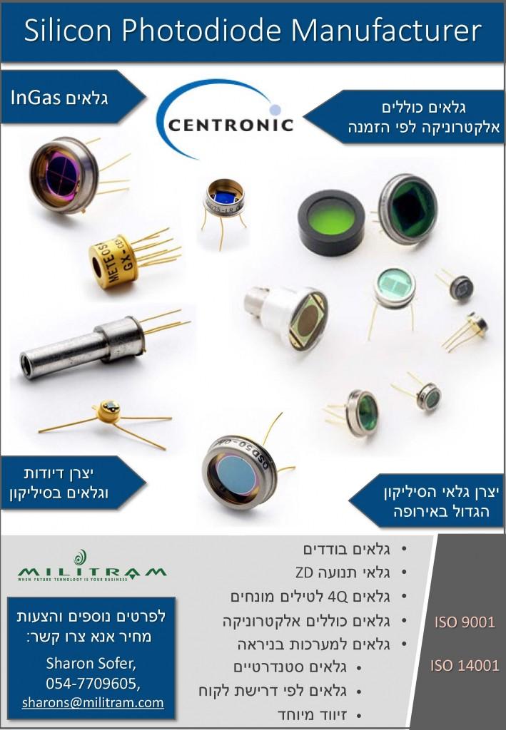 Centronic