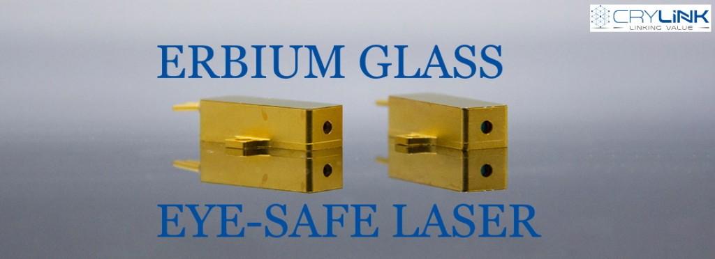 Erbium Glass Banner